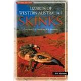 Lizards of Western Australia I, Skinks